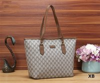 Wholesale black big clutch - 2018 women designer handbags luxury famous brand shoulder bag tote clutch bags shopping bag big capacity