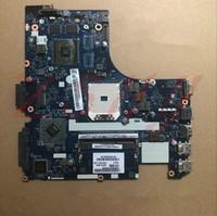 материнская плата la оптовых-Для Lenovo G405S Материнская плата ноутбука 900003241 LA-A091P DDR3 Полностью протестирована
