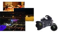 бесплатные профессиональные видеокамеры оптовых-2017 новый PROTAX POLO D7100 цифровая камера 33MP FULL HD1080P 24X оптический зум автофокус профессиональная видеокамера бесплатная DHL