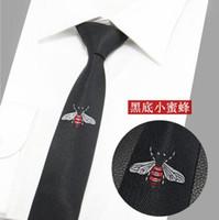 pescoço 8cm venda por atacado-Estilos de 8 cm Homens Gravatas De Seda Moda Mens Gravatas Gravatas Laço de Casamento Artesanais gravatas de Negócios Inglaterra Paisley Tie Stripes Mantas Dots Gravata 188