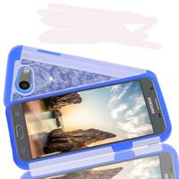 ingrosso idolo x caso-Per Alcatel Idol 4 Motorola MOTO X 2017 pittura modello di stampa del telefono guscio creativo di raffreddamento in fibra di carbonio modello TPU caso del PC Oppbag