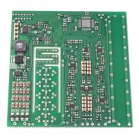 Wholesale pcb electrical - Ru 94v0 pcb printed circuit board top ten electronics electrical panel board thermostat pcb board electronics