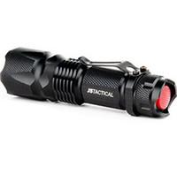 câmeras de segurança home sem fio escondidas venda por atacado-Itens por atacado J5 Tático V1-PRO 300 Lumen Ultra Brilhante Lanterna transporte rápido de alta qualidade