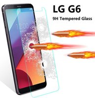 Wholesale gionee screen protector for sale – best For LG Q8 Tempered Glass For LG G6 Plus Q8 Plus H Anti Scratch Screen Protector For Gionee X1S X1 A1 Plus Lite