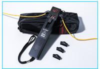 eine optische großhandel-Komshine KFI-35 Optical Fiber Identifier 800-1700nmLive Optical Fiber Identifier mit EINER TASTEN-Operation, die NOYES OFI400C entspricht