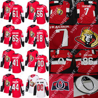 timeless design 9cf16 fdaa4 Wholesale Bobby Ryan Jersey - Buy Cheap Bobby Ryan Jersey ...