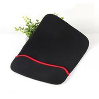 neoprenhülle für notebook großhandel-7-17 zoll Laptop Tasche Schutzhülle Neopren Soft Hülle Tasche für 7-17