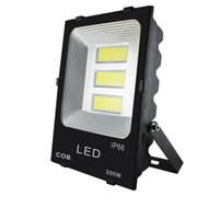 Wholesale high power floodlights for sale - Group buy 30W W W W W LED Floodlights Outdoor For Stadium Home Garden Lighting Spotlight lm w IP66 Waterproof High Power Wall Lamp