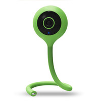 Wholesale mini cloud - Security Camera Wifi Camera Baby Nanny Mini Wifi IP Care 720P HD Wireless Camera Cloud Storage Baby Cry Alarm
