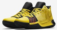 Wholesale mm thread - Mens Shoes MM Bruce Lee Kobe Yellow Mamba Mentality Basketball Shoes Classic Kyrobe Yellow Black Sports Sneakers
