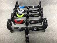 ingrosso dimensione del manubrio in carbonio-CARROWTER C10 strada del carbonio del manubrio + deriva in fibra Full Carbon Road Bike barre della maniglia gli accessori della bici per le biciclette in bicicletta il formato 400 420 440MM
