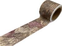 dekoratif vintage etiketler toptan satış-jiataihe Vintage harita bilet washi bant DIY dekoratif scrapbooking planlayıcısı maskeleme bandı yapışkanlı etiket sticker kırtasiye 2016