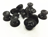 Wholesale grip cap button resale online - hot sale D Analog Joystick Replacement thumb Stick grips Cap Buttons for Microsoft XBOX ONE X ONE Game Controller Thumbsticks