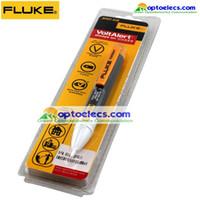 Wholesale contact voltage detector pen - Free Shipping Fluke 2AC 200V-1000V VoltAlert Non-Contact Voltage Detector Pen Tester