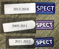 Wholesale champions league patches for sale - Group buy 2009 Champion League Respect patch Soccer Badge Heat Transfer