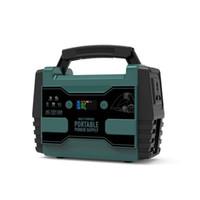 ingrosso batteria di emergenza al litio-220V 110V Generatore portatile di potenza Inverter 42000mAh 155Wh Batteria ricaricabile Pacchetto Alimentazione di emergenza Batterie al litio di alta qualità