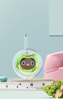 essen monat großhandel-Für 6 Monate Baby, lebensmittelechter flüssiger Silikon-Schnuller (A136), schönes Design und exquisite Form, weich genug und zäh, hitzebeständig