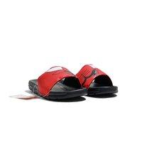 Wholesale gold flip flops for women - Benassi Teams JDI Solarsoft Slide Mismatch DUO Ultra Sandals Slippers Flip Flops Mens Designer Shoes for Men Sandal Women Casual Slipper