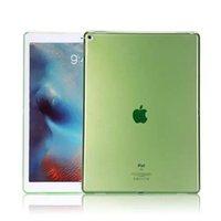 mini envio do caso do tpu venda por atacado-2019 Mais Novo caso de Silicone TPU para iPad Mini 5 tablet PC casos de cristal macio transporte da gota acessórios tablet