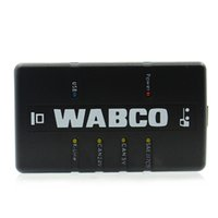 Wholesale wabco diagnostic resale online - WABCO DIAGNOSTIC KIT WDI Trailer and Truck Professional Diagnostic Interface WABCO system Auto Diagnostic Scan Tool