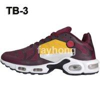 Vapormax TN Plus NS GPX SP Big Logo Pack Scarpe da ginnastica da uomo Comode  scarpe stile di vita per uomo sportivo Run Scarpe da ginnastica scarpe 2018  New ... 2fbf9b517fa
