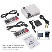 Wholesale Av Console - Coolbaby AV Out Retro Handheld Console Entertainment System For NES