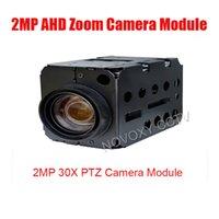 ingrosso zoomare la telecamera cctv-Spedizione gratuita 2MP AHD 30x Optical Auto Focus Digital CCTV Security PTZ Speed Dome Camera Zoom Modulo 3.3 ~ 99mm Lens