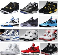Wholesale military cut for sale - High Quality Royalty Motorsport Game Royal Fear Pack Men Basketball Shoes s Fire Red Thunder Military Blue Motorsports Sneakers With Box