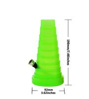 Wholesale Plastic Expansion - Transparent plastic pipe creative plastic expansion pipe