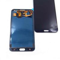 e7 display venda por atacado-Compatível com Samsung Galaxy E7 tela LCD, é adequado para Samsung E7 E7000 E7000 display LCD, toque conversor digital.Original