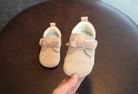 Wholesale leather shoes children - Eva Store The Ten children Leather shoes