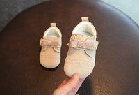 tiendas de zapatos para niños al por mayor-Eva Store The Ten children Zapatos de cuero