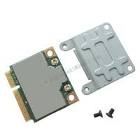 wifi pci e toptan satış-2 adet Yarım Boyut Tam Boyut Kablosuz Kart Mini PCI-E Uzatma WIFI Modülü Adaptör Braketi Intel 6200 6300 6250 5100 7260