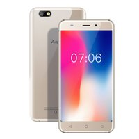 Wholesale micro card price - Wholesale AllCall Madrid 3G Smartphone Cheap Price 5.5 Inch Android 7.0 Quad Core 1GB+8GB Dual Sim 2600mAh GPS