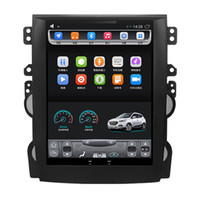 Wholesale for Holden Malibu inch Vertical touch Screen Android Car GPS Navigation multimedia Bluetooth Wifi