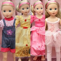Wholesale Wholesale Reborn Doll - joint moveable bjd dolls DIY original toys for girl princess cosplay Doll & Body kawaii with reborn doll accessories clothes