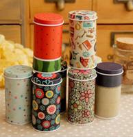 fleur zakka achat en gros de-Boîte de rangement Boîte de rangement Zakka Organisateur Petites boîtes décoratives Boîte à fleurs Design Item Containers Nouveauté cadeau nt