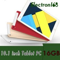 Wholesale mtk6592 tablet pc resale online - 10 inch tablet PC IPS Android G MTK6592 quad core Real GB GB DHL Fast Shipping
