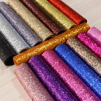 Wholesale Pink Paper Wallpaper - Hot sale 5 meters ,Chunky Glitter wallpaper, bling Glitter Wallcovering , High quality fabric sparkly wallpaper