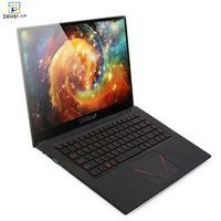 intel ssd hdd venda por atacado-ZEUSLAP 15.6 polegada Intel Core i7-6500U 8 GB RAM 256 GB SSD 1 TB HDD 1920 * 1080 P Full HD IPS Tela de Execução Rápida Laptop NotComputer