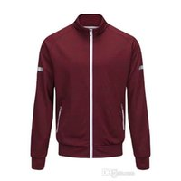 Wholesale customized jackets resale online - Brand designer Good quality jacket men s top wear can do customized logos