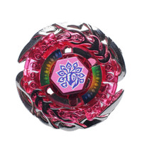 Wholesale beyblade bb resale online - Beyblade BURST BB100 with Launcher Metal Plastic Fusion D Beyblade toys Gift toys BB