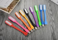 Wholesale Laptops Best Prices - Reading Mini USB LED Flexible Flashlight Lamp For Laptop Power Bank Wholesale Best Price