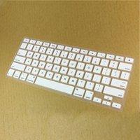 защитная крышка macbook 13 оптовых-США версия кожи клавиатуры протектор Силиконовый ноутбук ноутбук клавиатура обложка протектор для apple Macbook Pro Air 13 15 17
