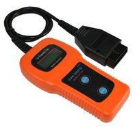 Wholesale high performance U480 OBD2 CAN BUS Engine Code Reader U480 Code Reader Scanner for VW AU Di U480 Scanner