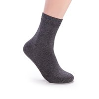 Wholesale brand men cotton business socks for sale - Group buy Pierpolo Brand Sock High Quality pairs Men Cotton Socks Business Men S Socks Embroidery Long Dress Socks Calcetines