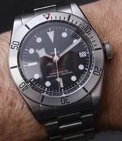 Wholesale 2824 Watch - 2018 New ZF Factory Mens Automatic Eta 2824 Watch Men Calendar Chronometer Steel 79730 Watches Heritage 41mm Dive 200m Luminous Wristwatches