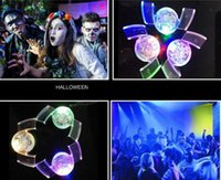 Wholesale Glow Mouth - Colorful Flashing Flash Brace Mouth Guard Piece Festive Party Supplies Glow Tooth Funny LED Light