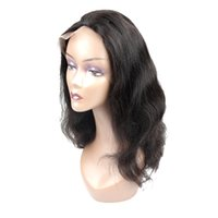 Wholesale Wig Tyra Remy Hair - 8A 130% Density Full Lace Human Hair Wigs Indian Remy Hair Body Wave With Natural Hair Line Free Shipping