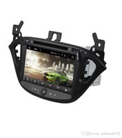 """Wholesale Dvd Canbus - With CANBUS Octa Core 8"""" WiFi 4GB RAM Android 8.0 4G 32GB ROM Car DVD Multimedia Player Radio Stereo For Opel Corsa 2014 2015 2016 2017"""
